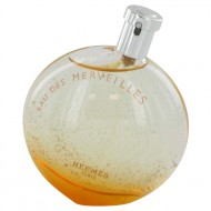 Eau Des Merveilles by Hermes - Eau De Toilette Spray (Tester) 100 ml f. dömur