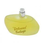 DELICIOUS FEELINGS by Gale Hayman - Eau De Toilette Spray (Tester) 100 ml f. dömur
