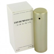EMPORIO ARMANI by Giorgio Armani - Eau De Parfum Spray (Tester) 50 ml f. dömur