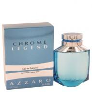 Chrome Legend by Azzaro - Eau De Toilette Spray 77 ml f. herra