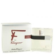 F by Salvatore Ferragamo - Eau De Toilette Spray 100 ml d. herra