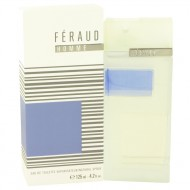 Feraud by Jean Feraud - Eau De Toilette Spray 125 ml f. herra