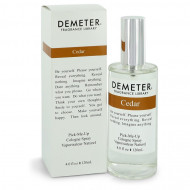 Demeter Cedar by Demeter - Cologne Spray 120 ml f. dömur