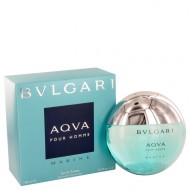 Bvlgari Aqua Marine by Bvlgari - Eau De Toilette Spray 100 ml f. herra