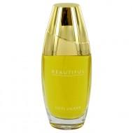BEAUTIFUL by Estee Lauder - Eau De Parfum Spray (Tester) 75 ml f. dömur