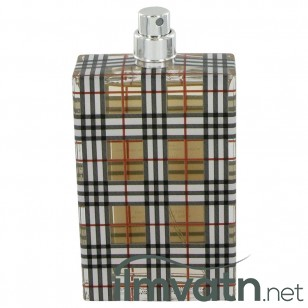 Burberry Brit by Burberry - Eau De Parfum Spray (Tester) 100 ml f. dömur