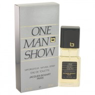 ONE MAN SHOW by Jacques Bogart - Eau De Toilette Spray 30 ml f. herra