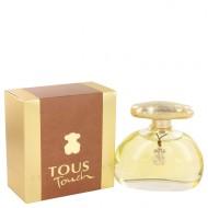 Tous Touch by Tous - Eau De Toilette Spray 100 ml f. dömur