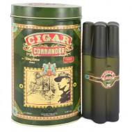Cigar Commander by Remy Latour - Eau De Toilette Spray 100 ml f. herra