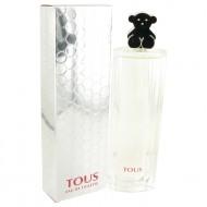 Tous Silver by Tous - Eau De Toilette Spray 90 ml f. dömur
