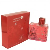 Mandarina Duck Rouge Intense by Mandarina Duck - Eau De Toilette Spray 100 ml f. dömur