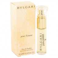 BVLGARI (Bulgari) by Bvlgari - Eau De Parfum Spray 10 ml f. dömur