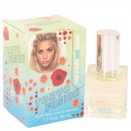 Tokyo Fusion by Mary-Kate And Ashley - Eau De Toilette Spray 50 ml f. dömur