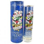 Love & Luck by Christian Audigier - Eau De Toilette Spray 100 ml f. herra
