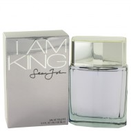 I Am King by Sean John - Eau De Toilette Spray 100 ml d. herra