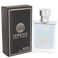 Versace Pour Homme by Versace - Eau De Toilette Spray 100 ml f. herra