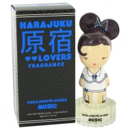 Harajuku Lovers Music by Gwen Stefani - Eau De Toilette Spray 30 ml f. dömur