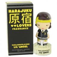Harajuku Lovers Lil' Angel by Gwen Stefani - Eau De Toilette Spray 30 ml f. dömur