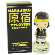 Harajuku Lovers Lil' Angel by Gwen Stefani - Eau De Toilette Spray 30 ml f. dömur