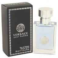Versace Pour Homme by Versace - Eau De Toilette Spray 30 ml f. herra