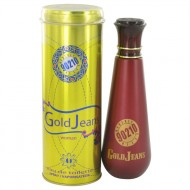 90210 Gold Jeans by Torand - Eau De Toilette Spray 100 ml f. dömur