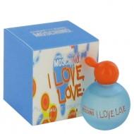 I Love Love by Moschino - Mini EDT 5 ml f. dömur