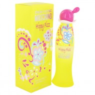 Moschino Hippy Fizz by Moschino - Eau De Toilette Spray 50 ml f. dömur