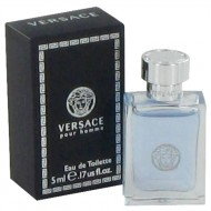 Versace Pour Homme by Versace - Mini EDT 5 ml f. herra