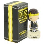 Harajuku Lovers Lil' Angel by Gwen Stefani - Eau De Toilette Spray 10 ml f. dömur