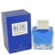 Blue Seduction by Antonio Banderas - Eau De Toilette Spray 100 ml f. herra