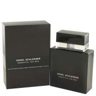 Angel Schlesser Essential by Angel Schlesser - Eau De Toilette Spray 100 ml d. herra