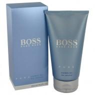 Boss Pure by Hugo Boss - Shower Gel 150 ml f. herra