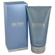 Boss Pure by Hugo Boss - Shower Gel 150 ml d. herra