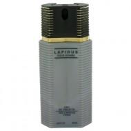 LAPIDUS by Ted Lapidus - Eau De Toilette Spray (Tester) 100 ml f. herra