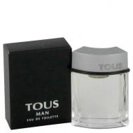 Tous by Tous - Mini EDT 4 ml f. herra