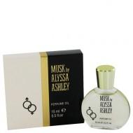 Alyssa Ashley Musk by Houbigant - Perfumed Oil 15 ml f. dömur