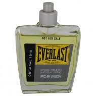 Everlast by Everlast - Eau De Toilette Spray (Tester) 100 ml f. herra