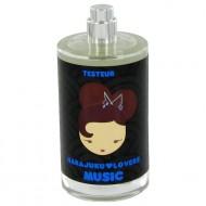 Harajuku Lovers Music by Gwen Stefani - Eau De Toilette Spray (Tester) 100 ml f. dömur