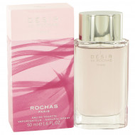 Desir De Rochas by Rochas - Eau De Toilette Spray 50 ml f. dömur
