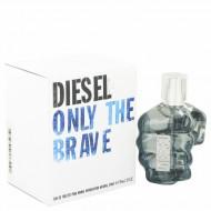 Only the Brave by Diesel - Eau De Toilette Spray 75 ml d. herra