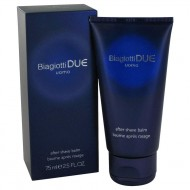 Due by Laura Biagiotti - After Shave Balm 75 ml d. herra