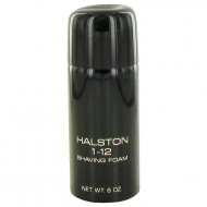 HALSTON 1-12 by Halston - Shaving Foam 177 ml d. herra