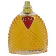 DIVA by Ungaro - Eau De Parfum Spray (Tester) 100 ml f. dömur