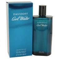 COOL WATER by Davidoff - Eau De Toilette Spray 200 ml f. herra