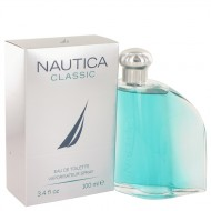 Nautica Classic by Nautica - Eau De Toilette Spray 100 ml f. herra