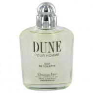 DUNE by Christian Dior - Eau De Toilette Spray (Tester) 100 ml f. herra