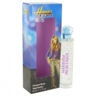 Hannah Montana by Hannah Montana - Cologne Spray 50 ml f. dömur