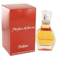 Montana Parfum De Femme by Montana - Eau De Toilette Spray 100 ml f. dömur
