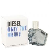 Only the Brave by Diesel - Eau De Toilette Spray 50 ml d. herra