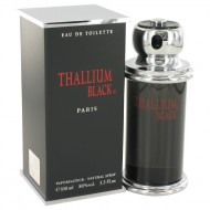 Thallium Black by Yves De Sistelle - Eau DeToilette Spray 100 ml f. herra